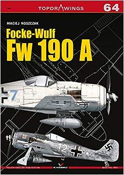 Como Descargar Un Libro Focke-wulf Fw 190 A Kindle Lee Epub