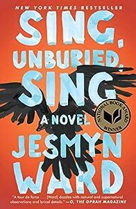 Hardcover Sing, Unburied, Sing Book