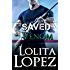 Saved by Venom (Grabbed Book 3)