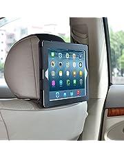 WANPOOL Car Headrest Mount Holder for iPad 2 / iPad 3 / iPad 4