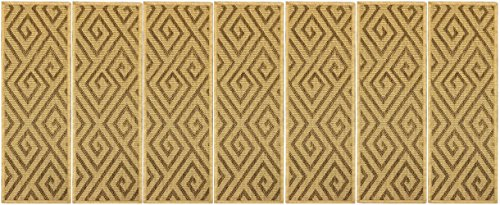 Berrnour Collection Geometric Outdoor Backing product image