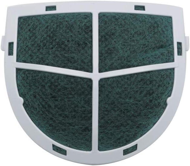 4 /étapes moisissures compatible avec tous les masques AFL filtre HEPA 3M anti-bact/érien carbone Lot de 10 filtres AFL Mask blocs 99/% PM 2.5 nano argent mauvaises odeurs, bact/éries