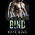 Bind (Irish Mob Chronicles Book 3)