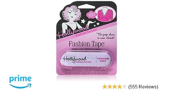 4dfd0a7c5d Amazon.com  Hollywood Fashion Tape  Beauty
