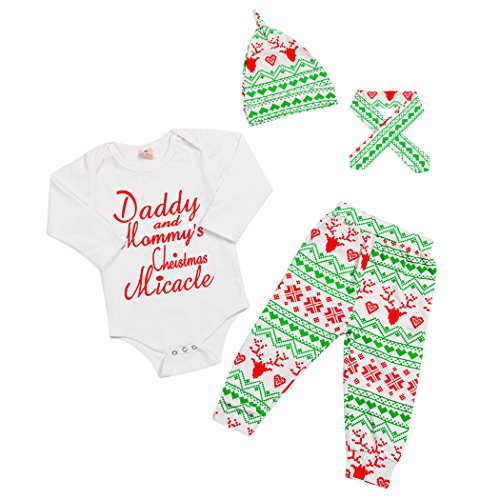 Wonder Twins Costumes Babies (Newborn Girls Romper Outfit Unisex Baby 3 Piece Bodysuit, Cap)
