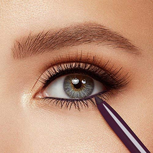 Thrive Causemetics - Infinity Waterproof Eyeliner Shade: Giuliana (plum shimmer)