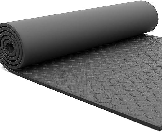 Alfombrilla para equipos de ejercicios ultra gruesos - Absorción ...