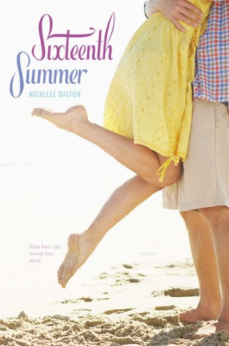 Sixteenth Summer Ebook