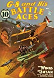 G-8 and His Battle Aces #32, Robert J. Hogan, 1597982148