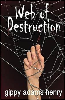 Book Web of Destruction