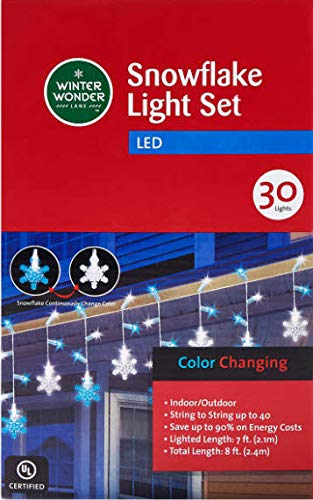 Colour Changing Led Star Lights in US - 5