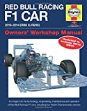 Red Bull Racing F1 Car Manual: 2010-2014 (RB6 to RB10) (Owners' Workshop Manual)