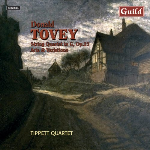 Price comparison product image Music By Donald Francis Tovey 1875-1940