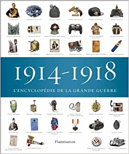 encyclopedie guerre 14 18