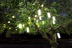 Amazon hanging solar garden tree light waterproof solar hanging solar garden tree light waterproof solar lights solar tree lighting set of workwithnaturefo