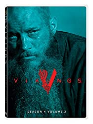 Vikings: Season 4 Vol 2 (us)