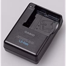 Casio BC-30L Exilim External Battery Charger for NP-40 Battery