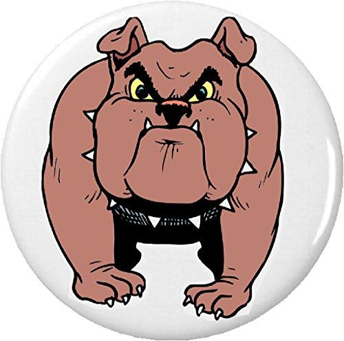 (Bulldog Dog 2.25