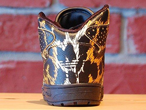 Adidas JS Instinct Leopard Hi D65986B