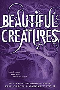 Paperback Beautiful Creatures Book