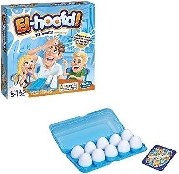 Hasbro C2473 Niños y Adultos Party Board Game - Juego de Tablero (Party Board Game, Niños y Adultos, Niño/niña, 5 año(s)): Amazon.es: Juguetes y juegos