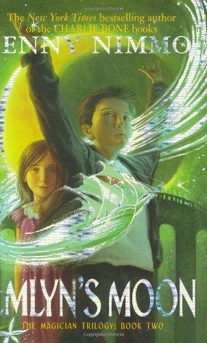 Emlyn's Moon (The Magician Trilogy #2)