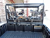 Can Am Defender Bow Carrier Hornet Outdoors Made in USA Powder Coated