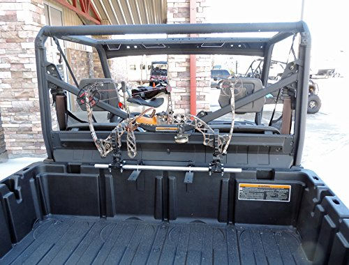 Can Am Defender Bow Carrier Hornet Outdoors Made in USA Powder Coated by Hornet Outdoors (Image #2)