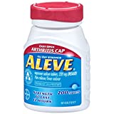 Aleve Tablets with Easy Open Arthritis