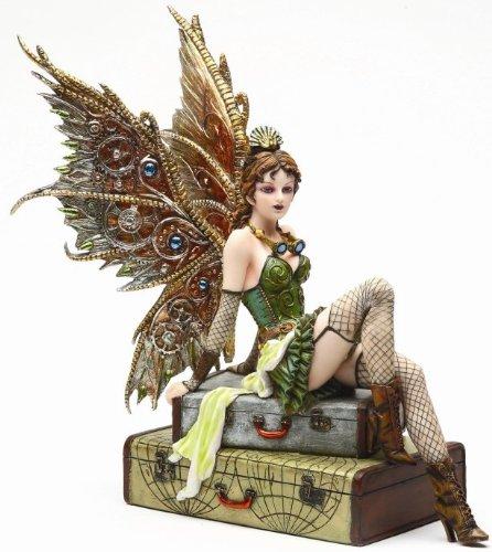 Rebeccaスチームパンクの妖精 B00HZ6BXBW