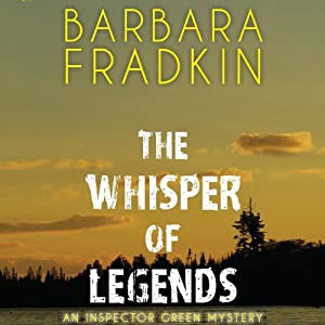 The Whisper of Legends Audiobook