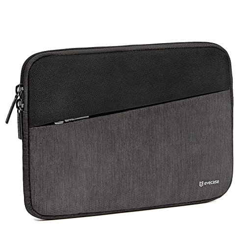iPad Mini 4 Sleeve, Evecase Water Repellent Shockproof Porta