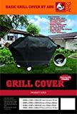 Cheap American Home and Gardening Basic BBQ Grill Cover – 55″