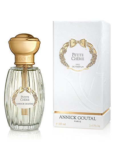 Annick Goutal Petite Cherie Eau De Parfum Spray, 3.4 Ounce - Annick Goutal Petite Cherie Spray