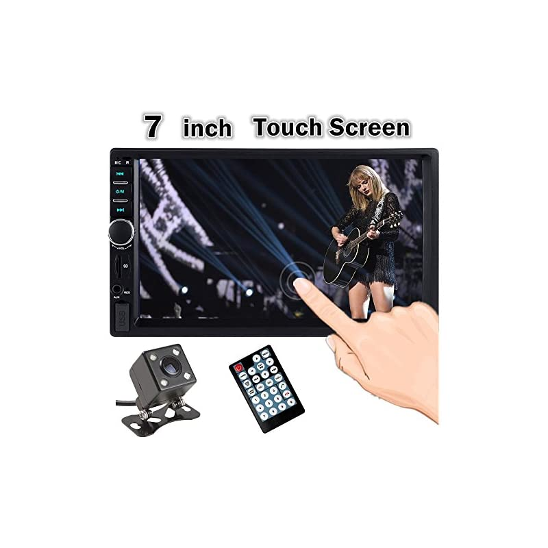 Double Din Car Stereo, Cavogin 7 inch To