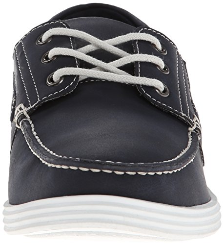 Kenneth Sneaker Navy N1 License Men Fashion Boating Cole Unlisted 0rq8wS0