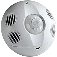 Lithonia Lighting Synergy Controls LMTO H Occupancy Sensor Omnidirectional Passive Infrared Ceiling