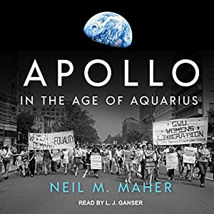 Apollo in the Age of Aquarius Audiobook