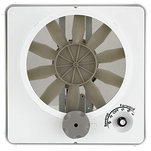 (Heng's Industries Vortex Ii Vent Fan Upgrade)