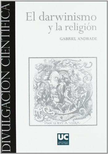 Descargar Libro El Darwinismo Y La Religión Gabriel Andrade