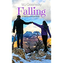 Falling: YA/Teen Novel (Cape Disappointment Book 1)
