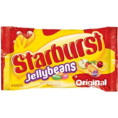 jelly beans starburst - 9