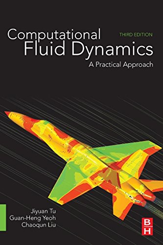 Price comparison product image Computational Fluid Dynamics: A Practical Approach