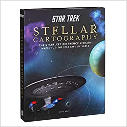 Descargar Torrent+ Star Trek: Stellar Cartography: The Starfleet Reference Library PDF Gratis 2019