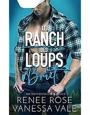 Le Ranch des Loups: Brut: française