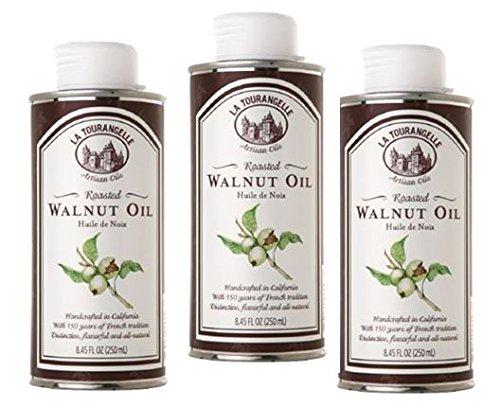 Walnut Oils