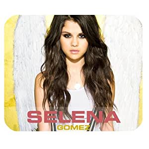 Custom Standard Rectangle Gaming Mousepad - Selena Gomez Mouse Pad WRM-1332