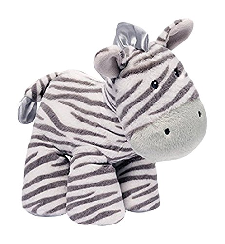 Gund Baby Zeebs Zebra Stuffed Animal Toy