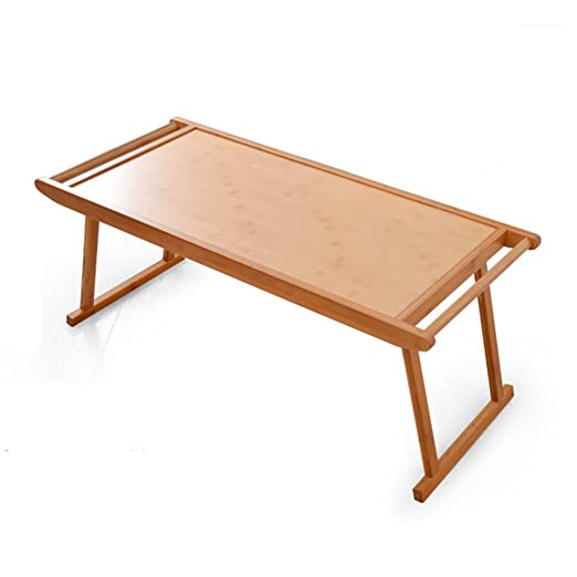 mesa plegable Ajustable Mesa de Centro Plegable/Mesa portátil ...