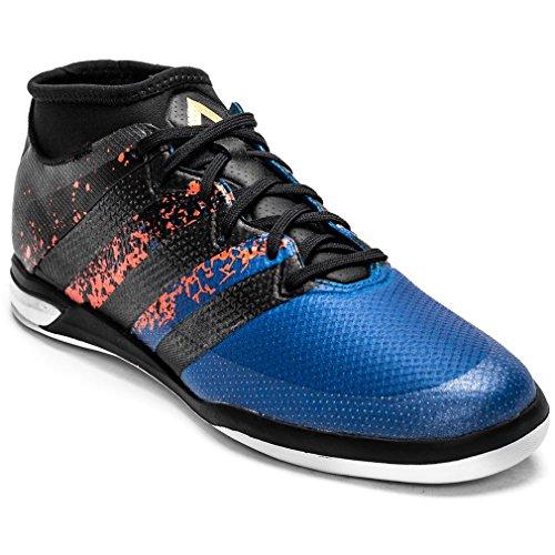 Zapato Street Ace 16.1Street par azul bb4259